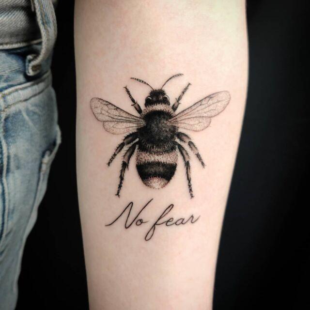 #nofear #tatuointi #artelysior #tattooparlour #artcollective #hyvinkää  #tattoo #tpartcollective