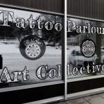 Tattoo Parlour Art Collective